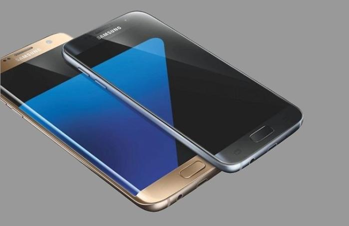 Galaxy S7 e S7 Edge aggiornamento metà marzo 2019