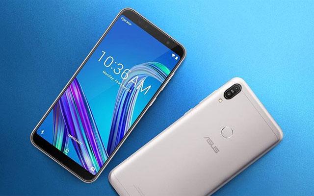 Asus Znefone Max Pro (M1) e Max (M2) aggiornamento Android Pie iniziato