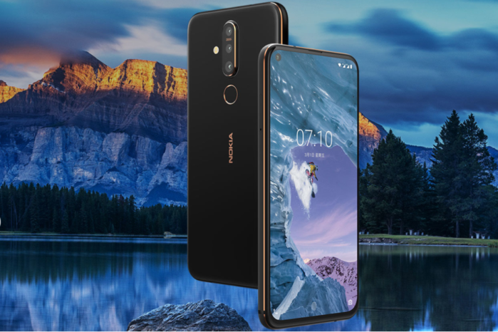 Nokia X71 è ufficiale: prezzo e caratteristiche