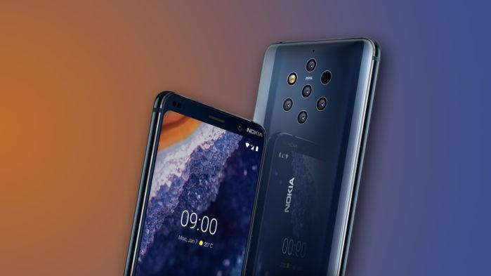 Nokia 9 PureView ufficiale in Italia: prezzo di listino