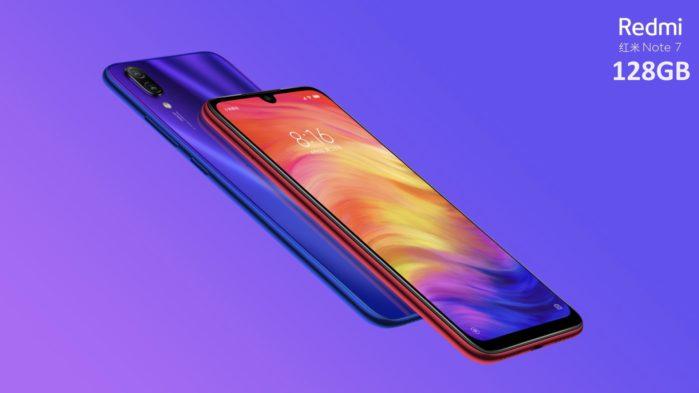Redmi Note 7 128GB a 225 euro: offerta prezzo lampo
