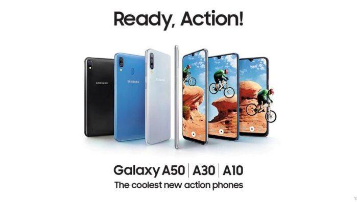 Samsung Galaxy J terminata: avanti con solo la gamma Galaxy A 2019