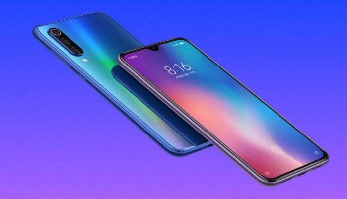 Xiaomi Mi 9 Se prezzo Spagna