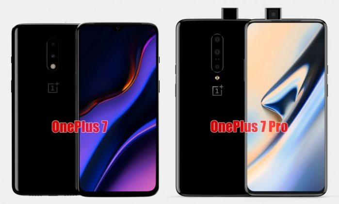 OnePlus 7 Pro vs 7 normale: differenze fotocamere