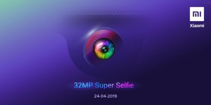 Redmi Y3 (S3) in arrivo a fine aprile 2019