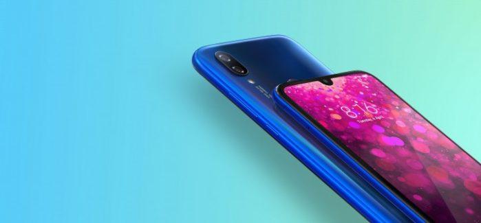Redmi Y3 ufficiale: prezzo e caratteristiche