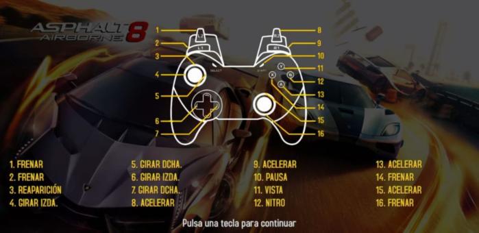 collegare il controller ad un dispositivo Samsung