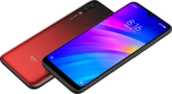 Xiaomi Redmi 7 ufficiale in Italia: prezzo di listino