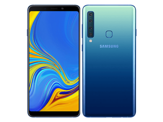 Galaxy A9 2018 e Galaxy A5 2017 aggiornamento aprile 2019