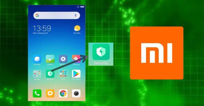 Smartphone Xiaomi: falla di sicurezza sull'app Guard Provider
