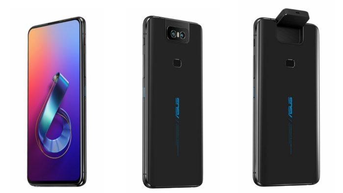 Asus Zenfone 6 ufficiale: caratteristiche e prezzo