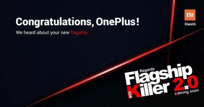 Redmi K20 sarà il killer smartphone top di gamma