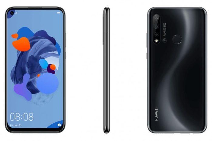 Huawei P20 Lite 2019 rumors