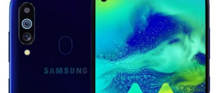 Samsung Galaxy M40 rumors