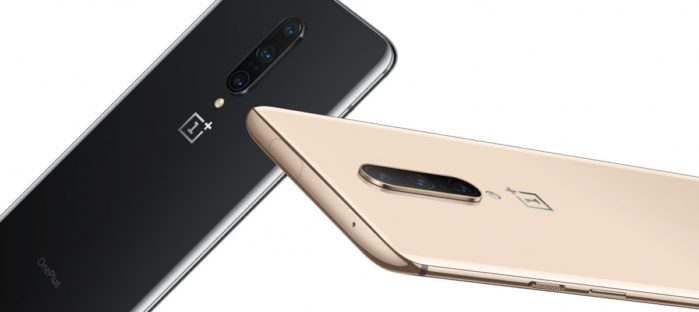 OnePlus 7 Pro ufficiale: prezzo e caratteristiche