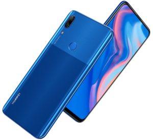 Huawei P Smart Z Blu