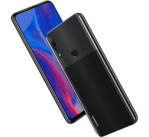 Huawei P Smart Z Nero