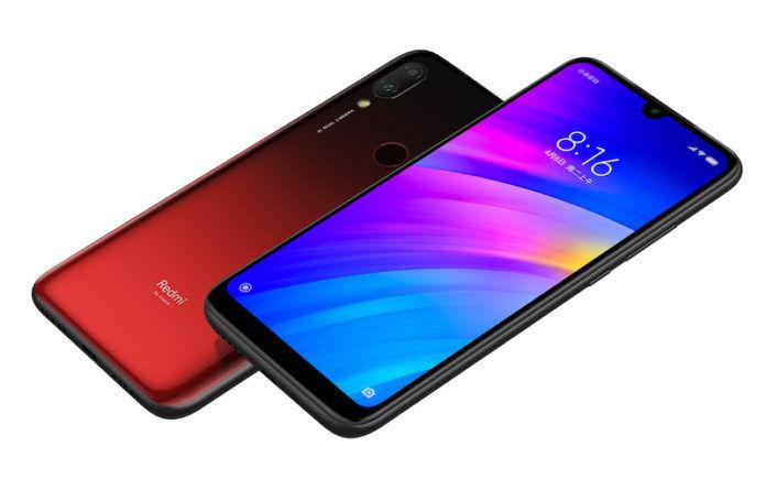 Xiaomi Redmi 7 miglior smartphone sotto i 130 euro
