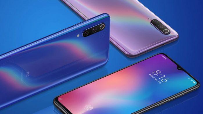 Xiaomi Mi 9 e Mi 9 SE prezzo offerta fine maggio 2019