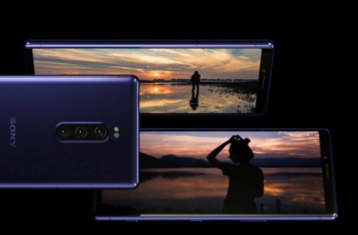 Sony Xperia 1 acquistabile in Italia: il prezzo