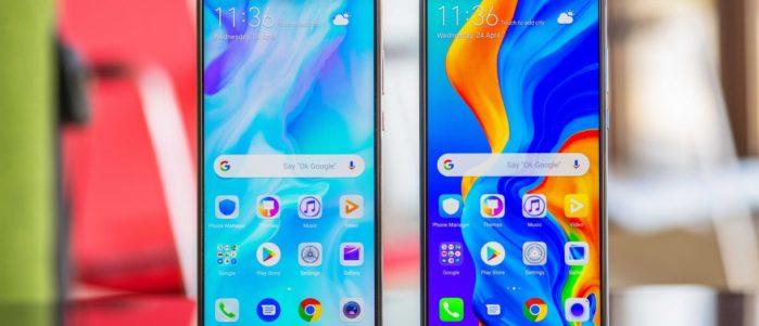 Huawei e Honor: gli smartphone continueranno a ricevere gli aggiornamenti dopo il ban di Google