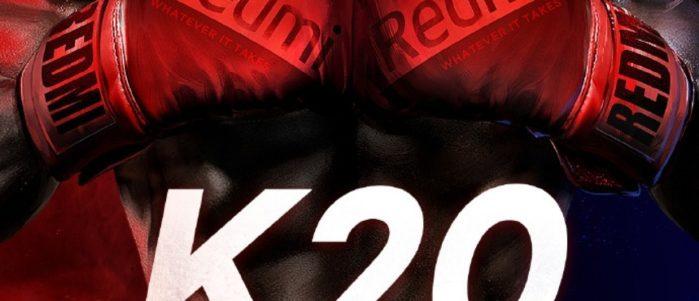 Redmi K20 data ufficiale e dettagli fotocamera confermati