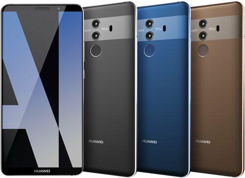 Huawei Mate 10 Pro aggiornamento maggio 2019