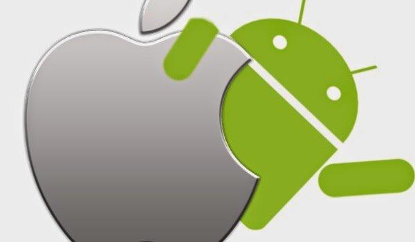 Installare applicazioni iOS su Android