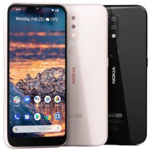 Nokia 4.2 prezzo italia