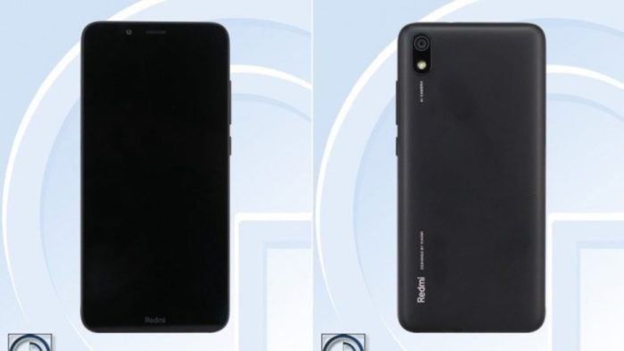 Redmi 7A rumors specifiche by TENAA