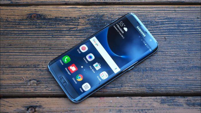 Galaxy S7 Bennet Maggio 2019