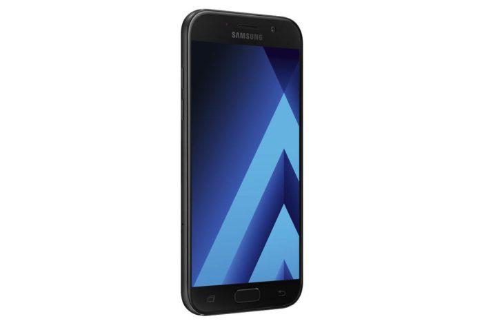 Galaxy A5 2017 aggiornamento giugno 2019