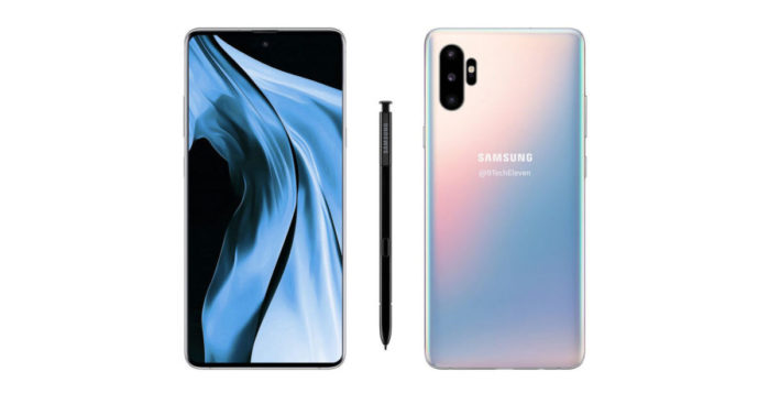 Galaxy Note 10 prezzo? I rumors
