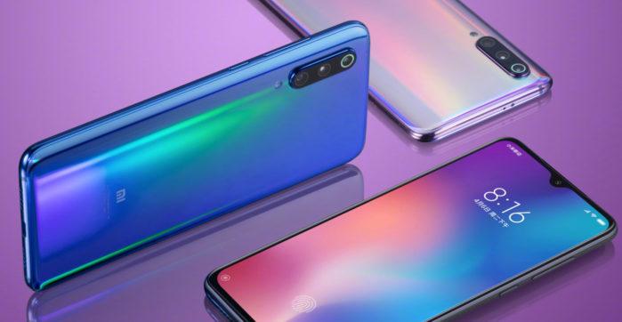 Xiaomi Mi 9 e Mi 9 Se miglior prezzo giugno 2019