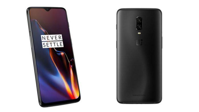 OnePLus 6T miglior prezzo giugno 2019