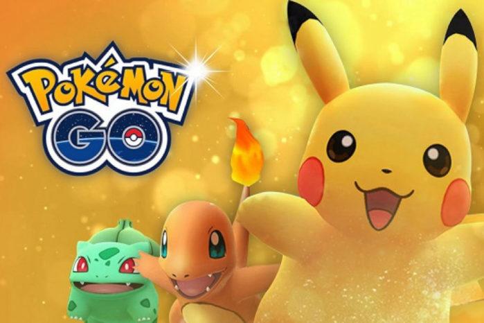 Pokemon Go fine supporto agli smartphone android più vecchi