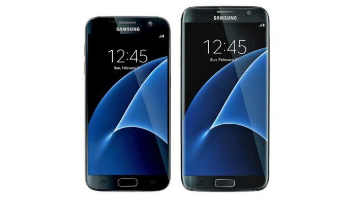 Galaxy S7 e S7 Edge aggiornamento trimestrale giugno 2019