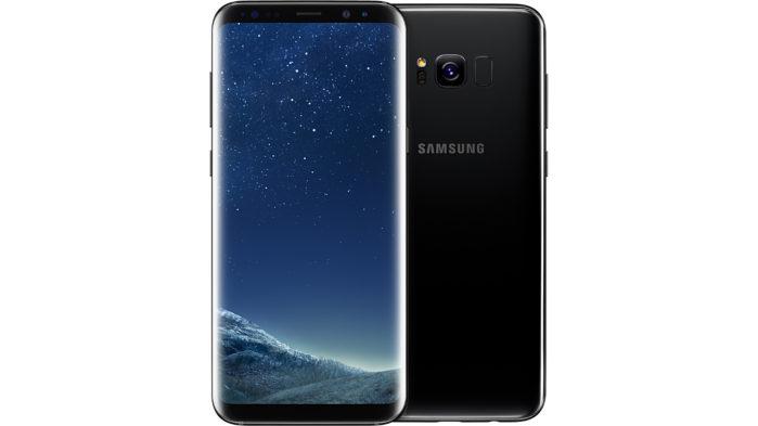 Galaxy S8 si aggiorna a giugno 2019