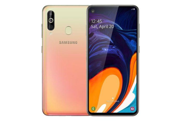 Samsung Galaxy A60 a 207 euro: super offerta lampo