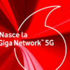Vodafone 5G test Milano
