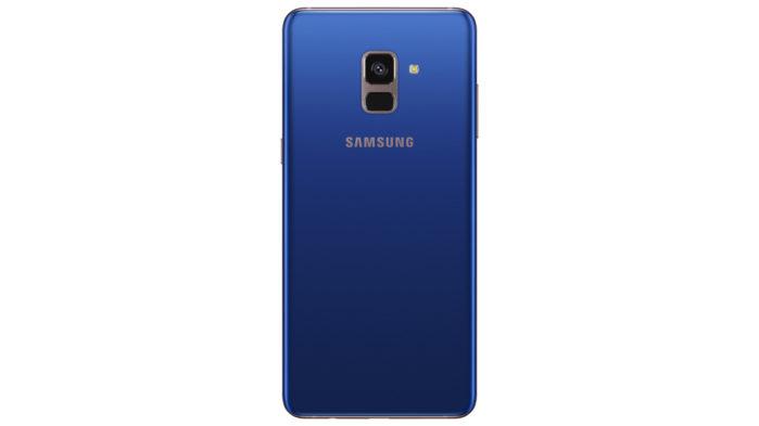 Galaxy A8 2018 aggiornamento giugno 2019