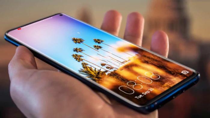 Huawei Mate 30 Ottobre