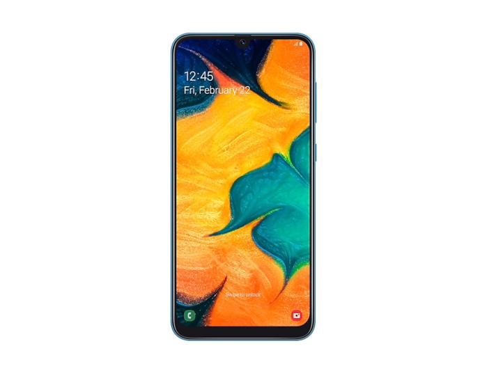 Galaxy A30 prezzo Italia