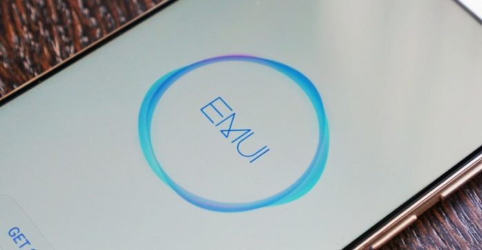 EMUI 10 data di presentazione ufficiale