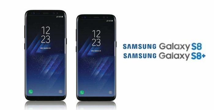 Galaxy S8 e S8 Plus aggiornamento Luglio 2019