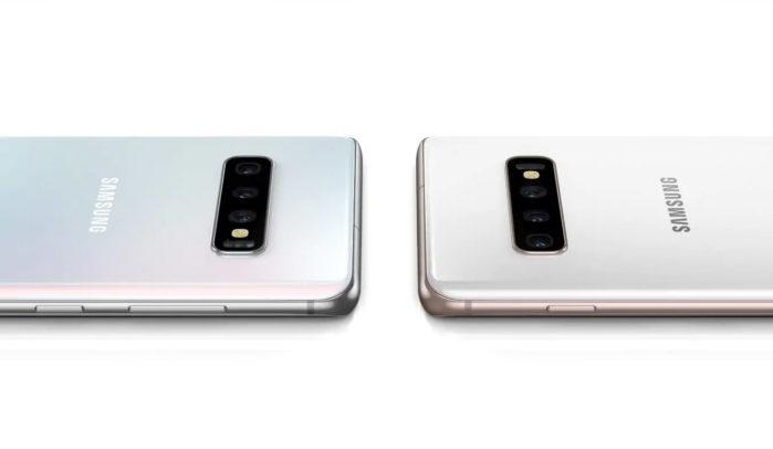 Galaxy S10 le vendite superano quelle del Galaxy S9