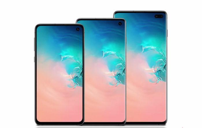 Galaxy S10 aggiornamento fine luglio 2019