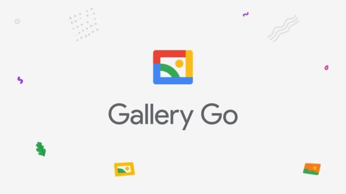 Gallery Go versione light di Google Foto