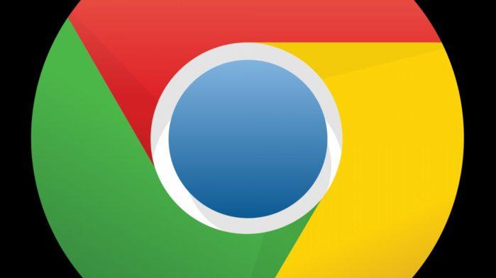 Google Chrome 77 modalità scura