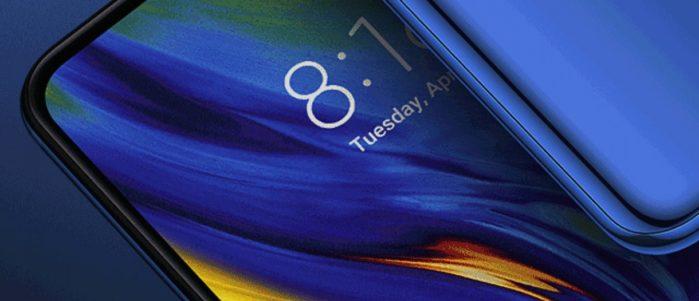 Xiaomi Mi Mix 4 e Mi A3 sensori fotografici
